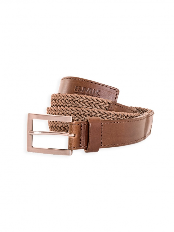 CINTO BROWN LEATHER