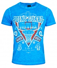 T-SHIRT POINT GUARD