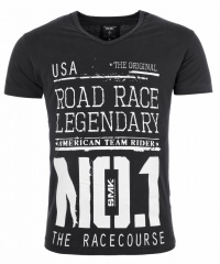 T-SHIRT THE RACECOURSE