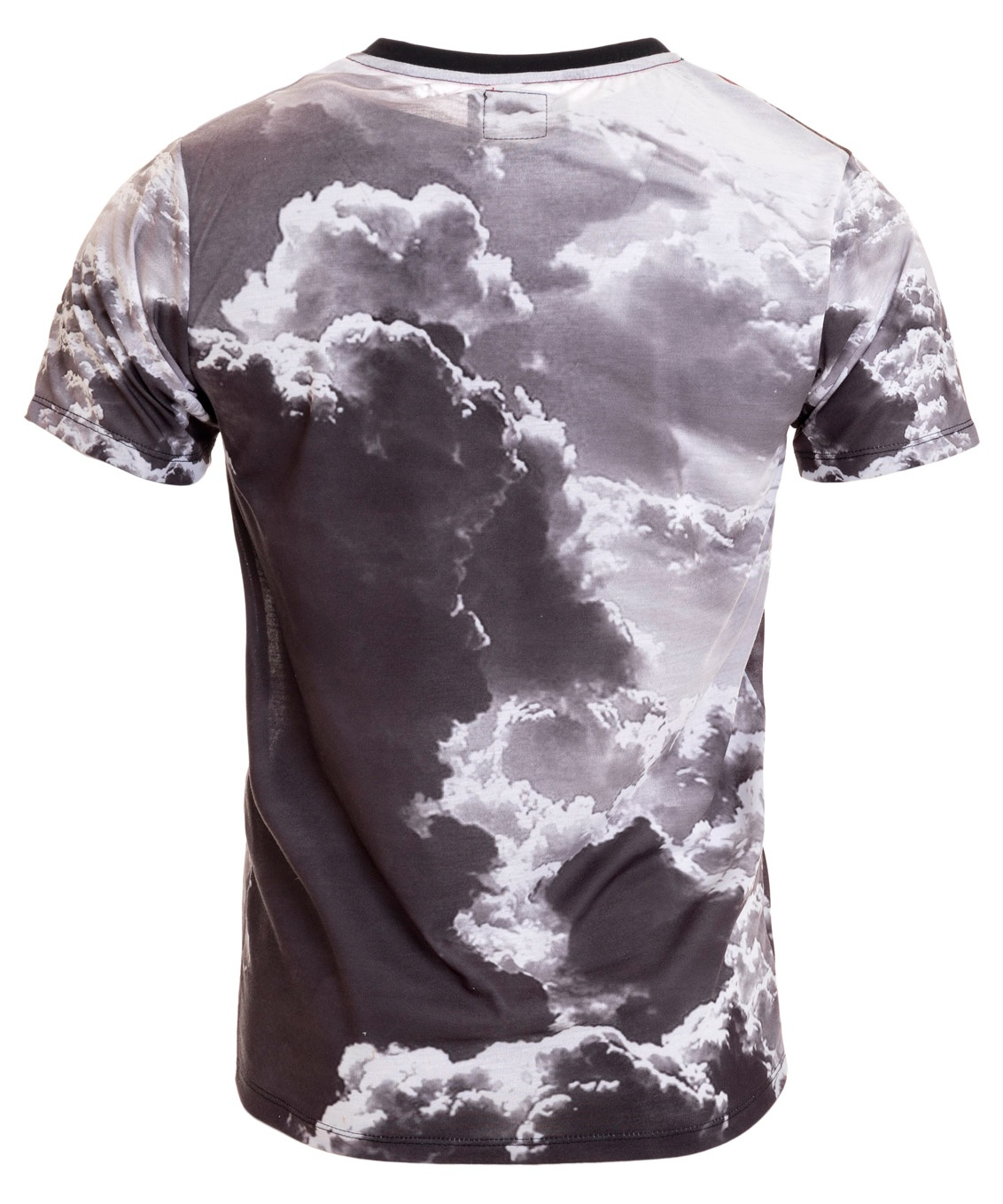 T-SHIRT SMK CLOUDS