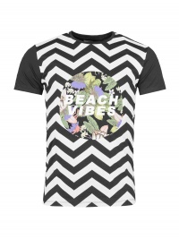 T-SHIRT SMK BEACH VIBES