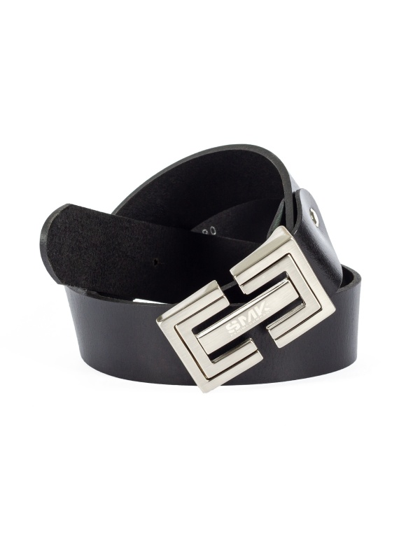 CINTO SMK MIRRORED BUCKLE