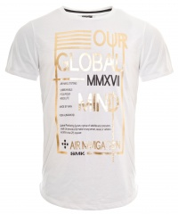 T-SHIRT GLOBAL MIND