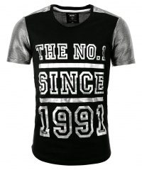 T-SHIRT Nº1 SINCE 1991