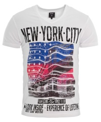 T-SHIRT NEW-YORK-CITY