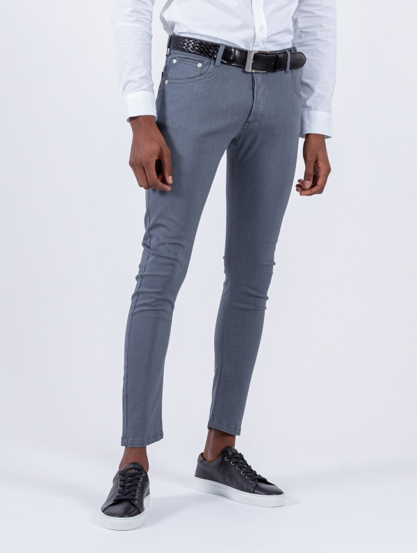 CALÇA SMK GRAY TWO