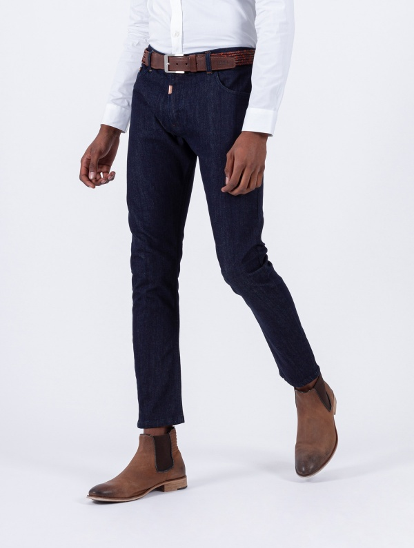 CALÇA SMK DENIM TWO