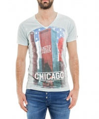 T-SHIRT CHICAGO