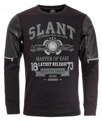 SWEAT SLANT