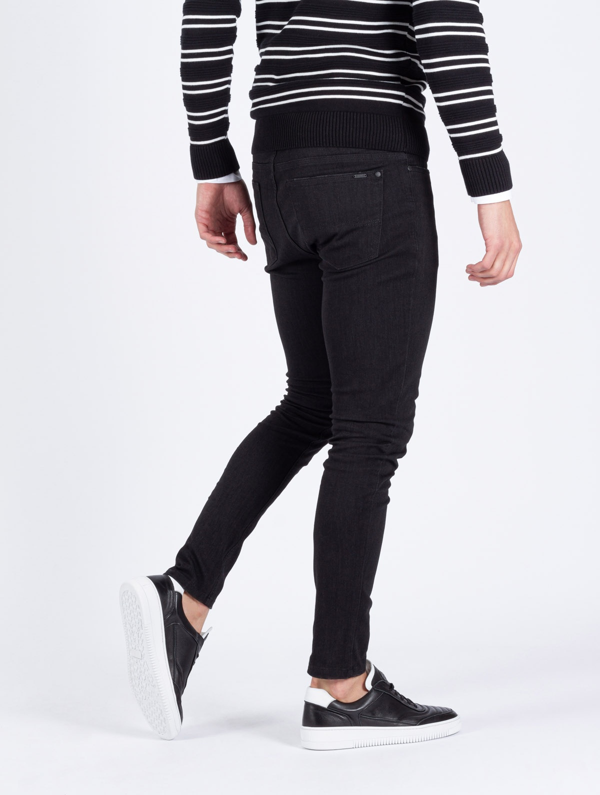 CALÇA SMK NEW BLACK BASIC