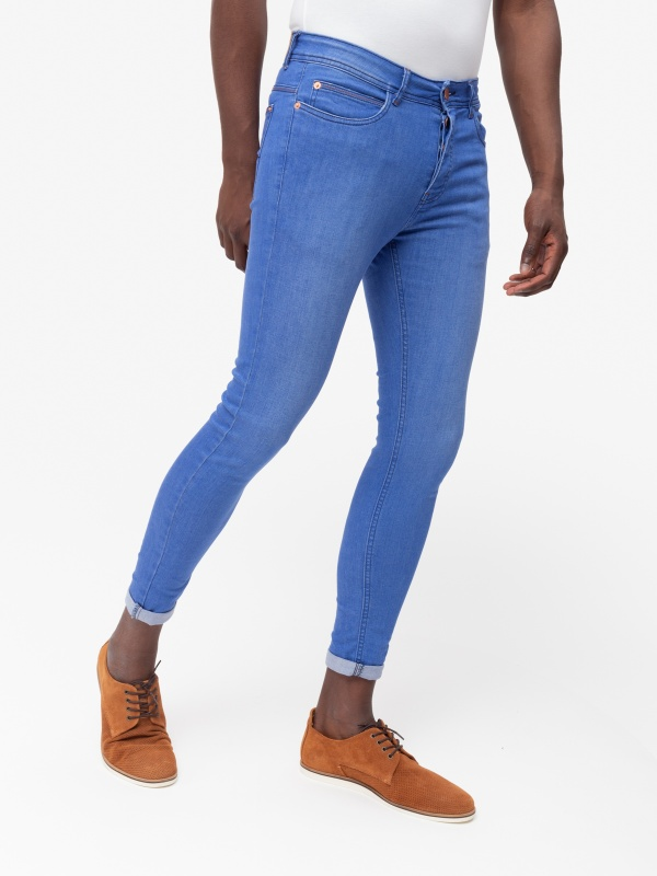 CALÇA SMK DENIM ONE