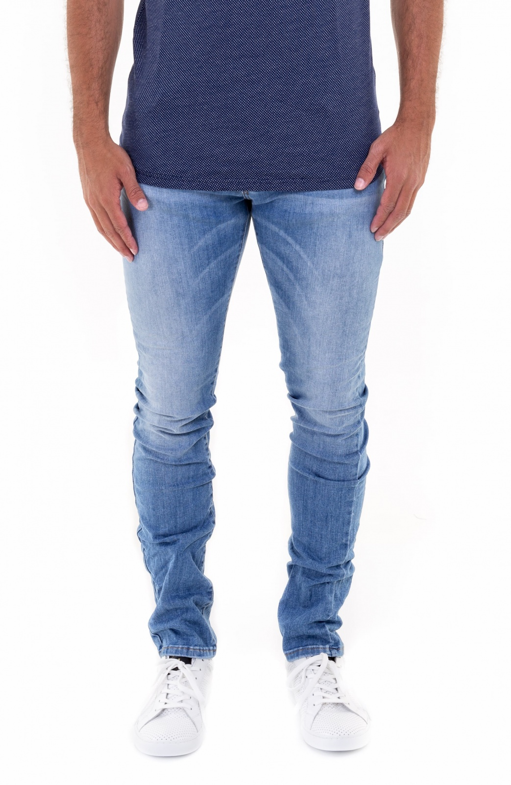 CALÇA SMK*THREE*DENIM