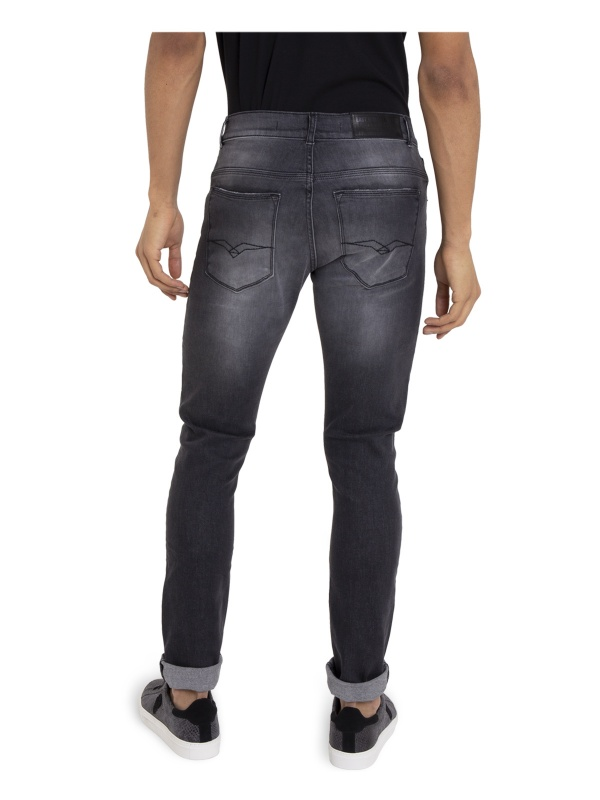 CALÇA SMK BLACK DENIM