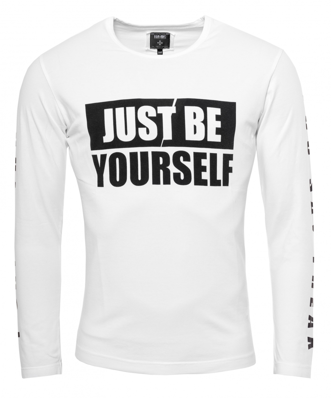 SWEAT JUST BE YOURSELF