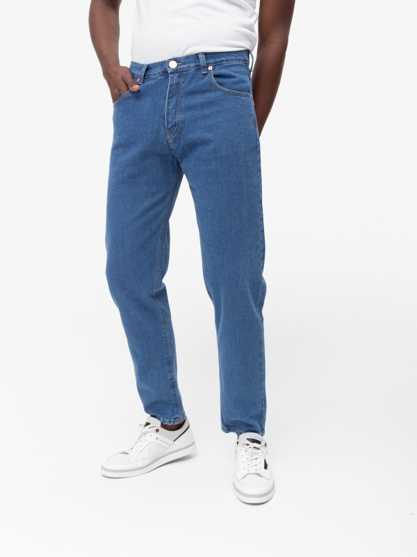 CALÇA SMK DENIM LIGHT