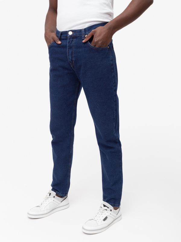 CALÇA SMK DENIM DARK