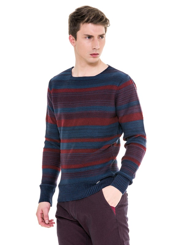 CAMISOLA SMK COLOR STRIPE
