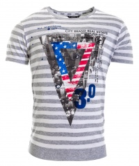 T-SHIRT 3º TRIANGLE