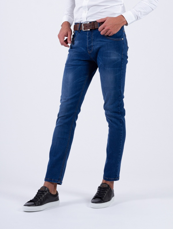 CALÇA SMK DENIM SIMPLE