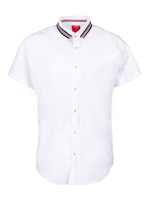 CAMISA SMK COOL COLLAR