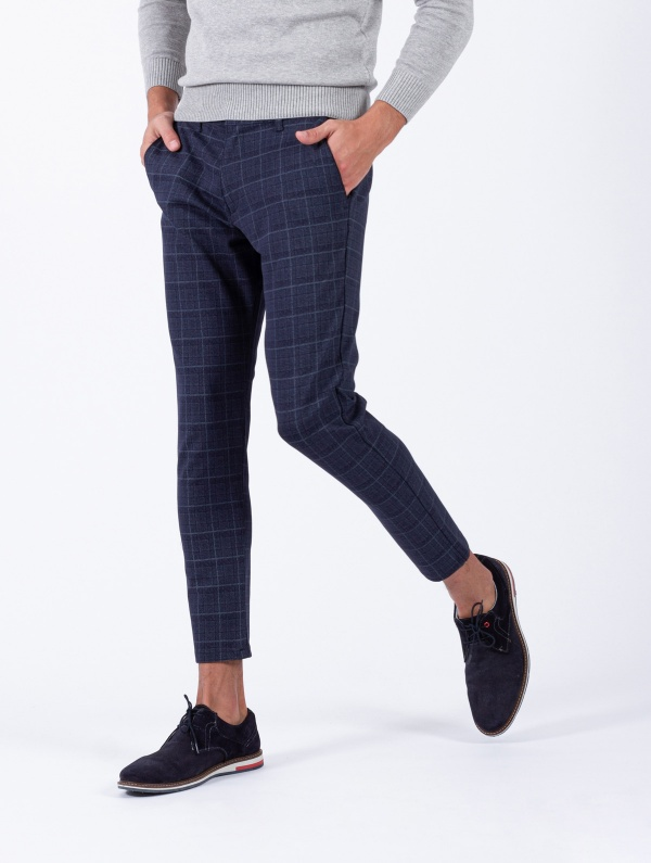 CALÇA SMK BLUE DARK HILL