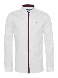 CAMISA SMK RED STRIPE