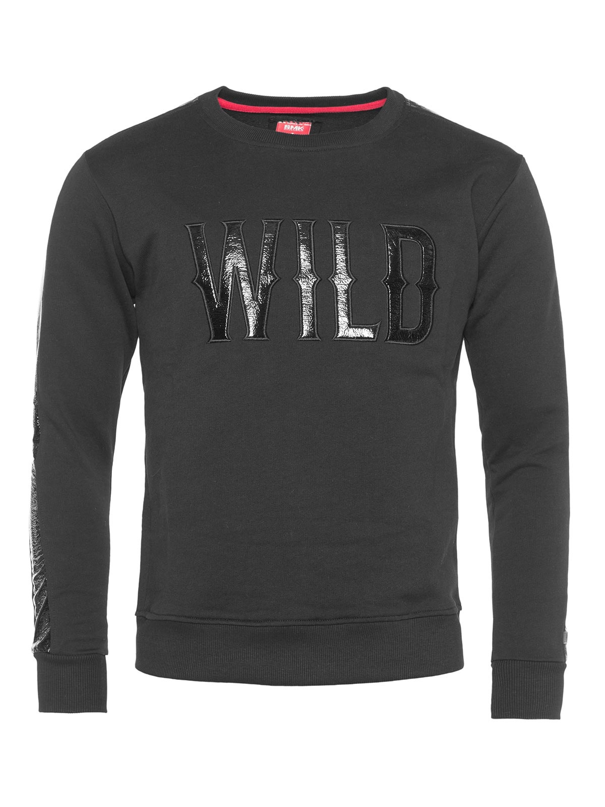 SWEAT SMK WILD