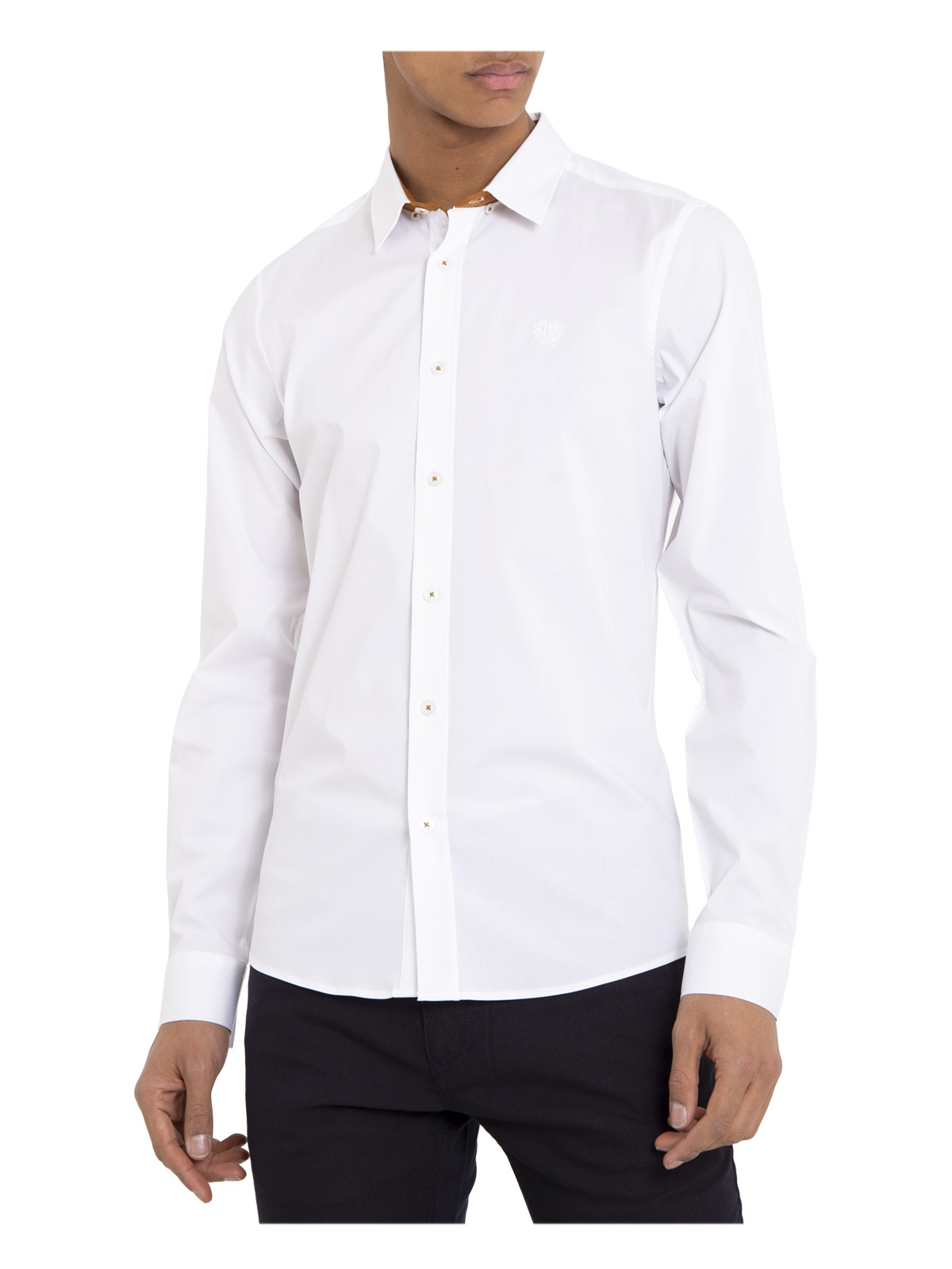CAMISA SMK BACK STRIPE