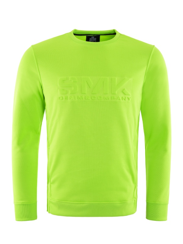 SWEAT SMK HILL COLLORS