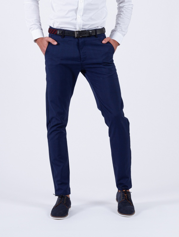 CALÇA SMK EXECUTIVE GRAY