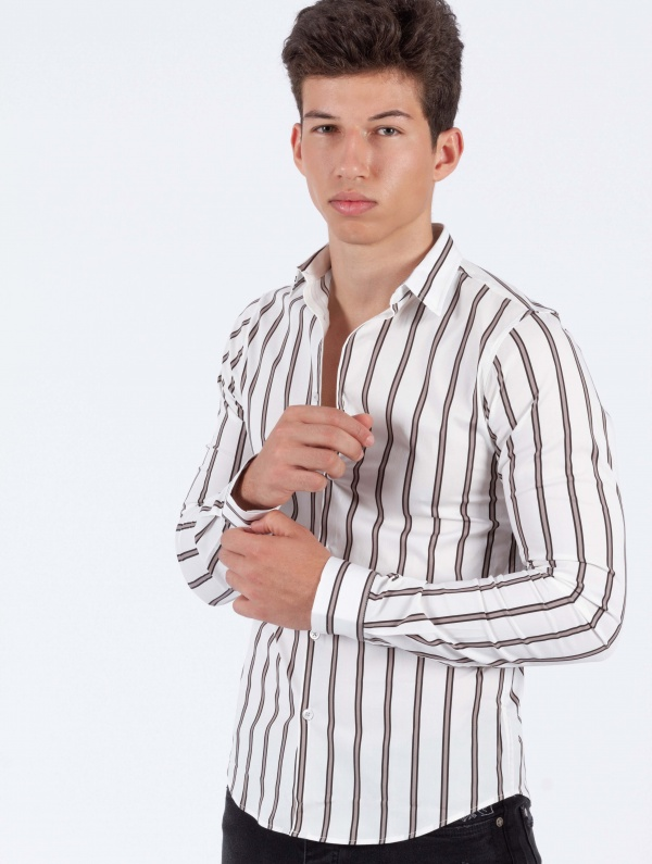 CAMISA SMK SAILOR