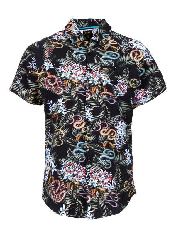 CAMISA SMK JUNGLE SNAKE