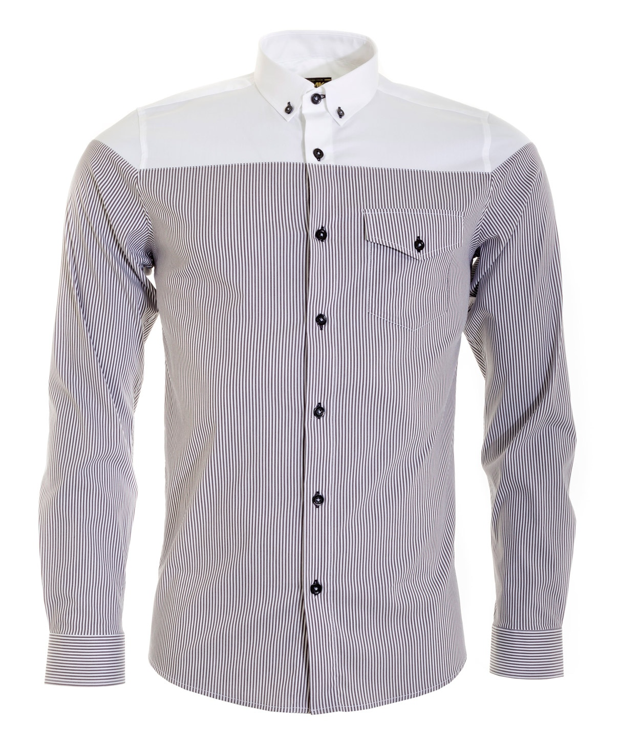 CAMISA COUNTRY RIDER