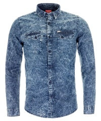 CAMISA DENIM SMK II