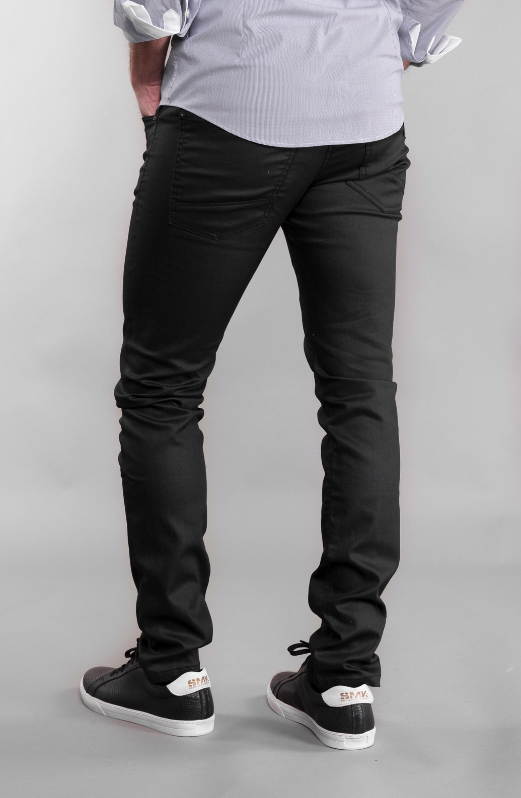 CALÇA SMK BLACK EDITION