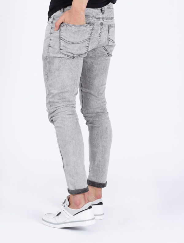 CALÇA SMK DENIM COLLECTIO