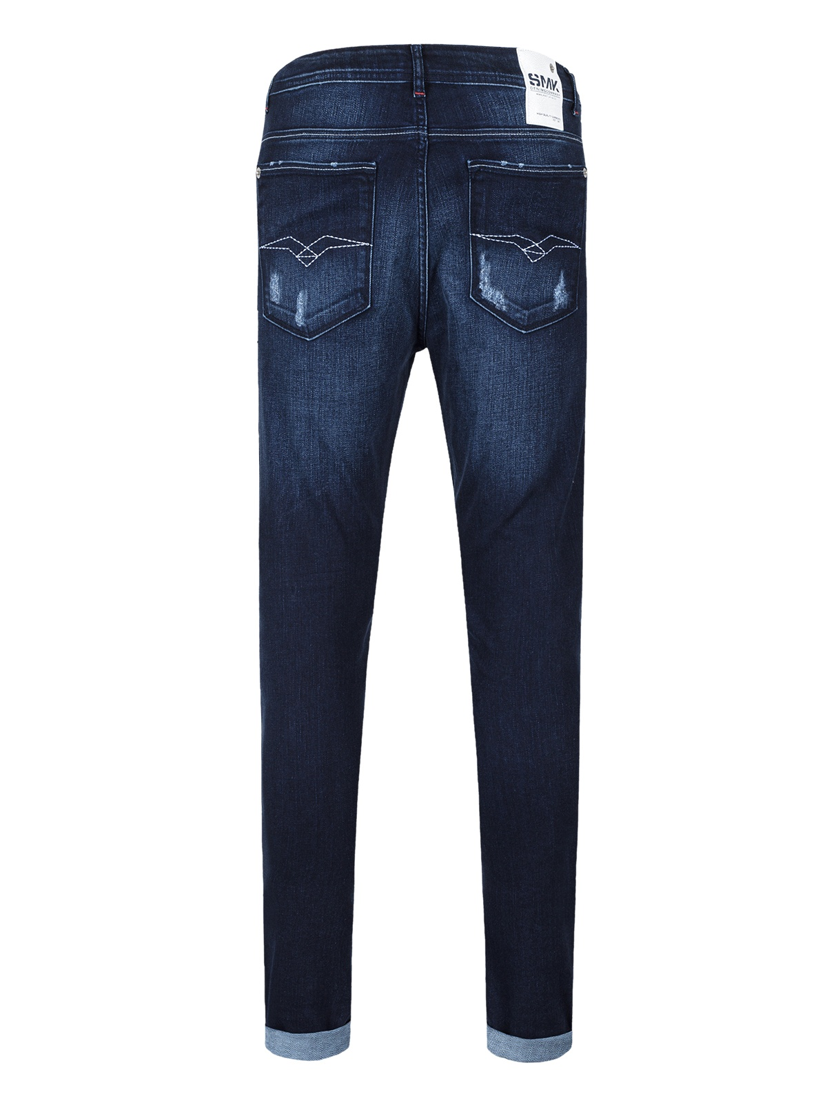 CALÇA SMK DENIM TRADITION