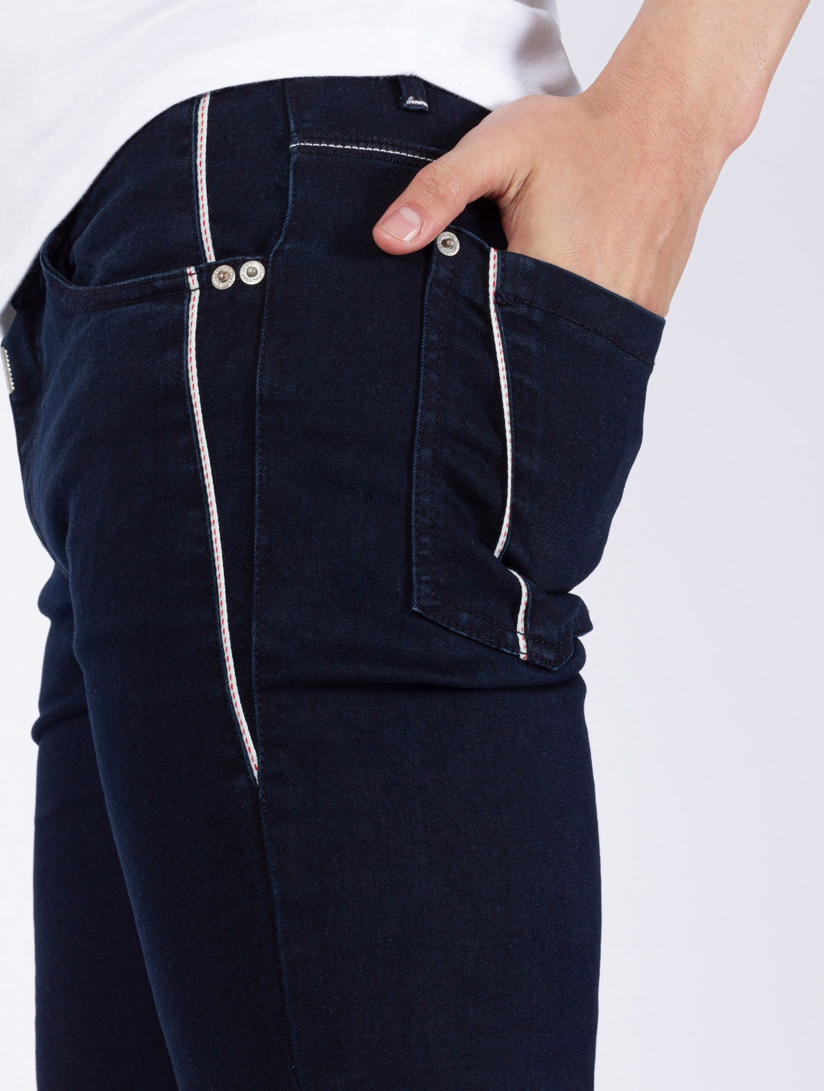 CALÇA SMK DENIM SMK LABEL
