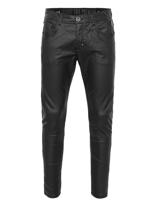 CALÇA SMK BLACK CROSS