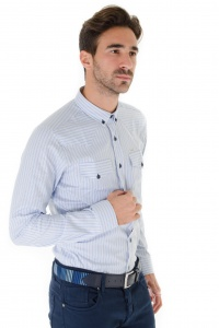 CAMISA STRIP SERGEANT