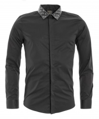 CAMISA COLLAR FASHION C/M