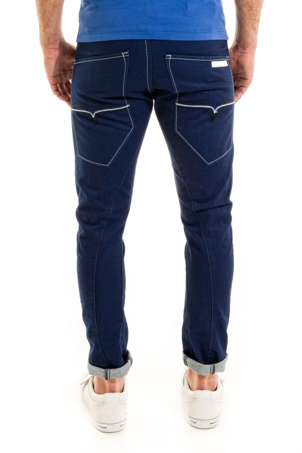 CALÇA BLUE CITY I