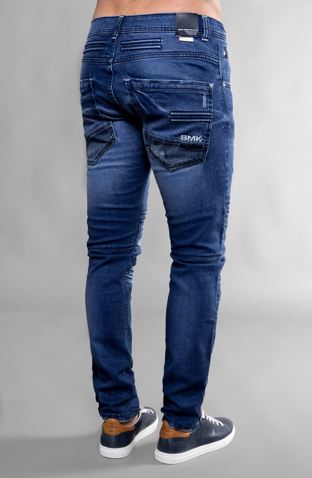 CALÇA SMK FAVORITE DENIM