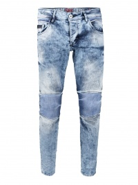 CALÇA SMK BRITISH DENIM