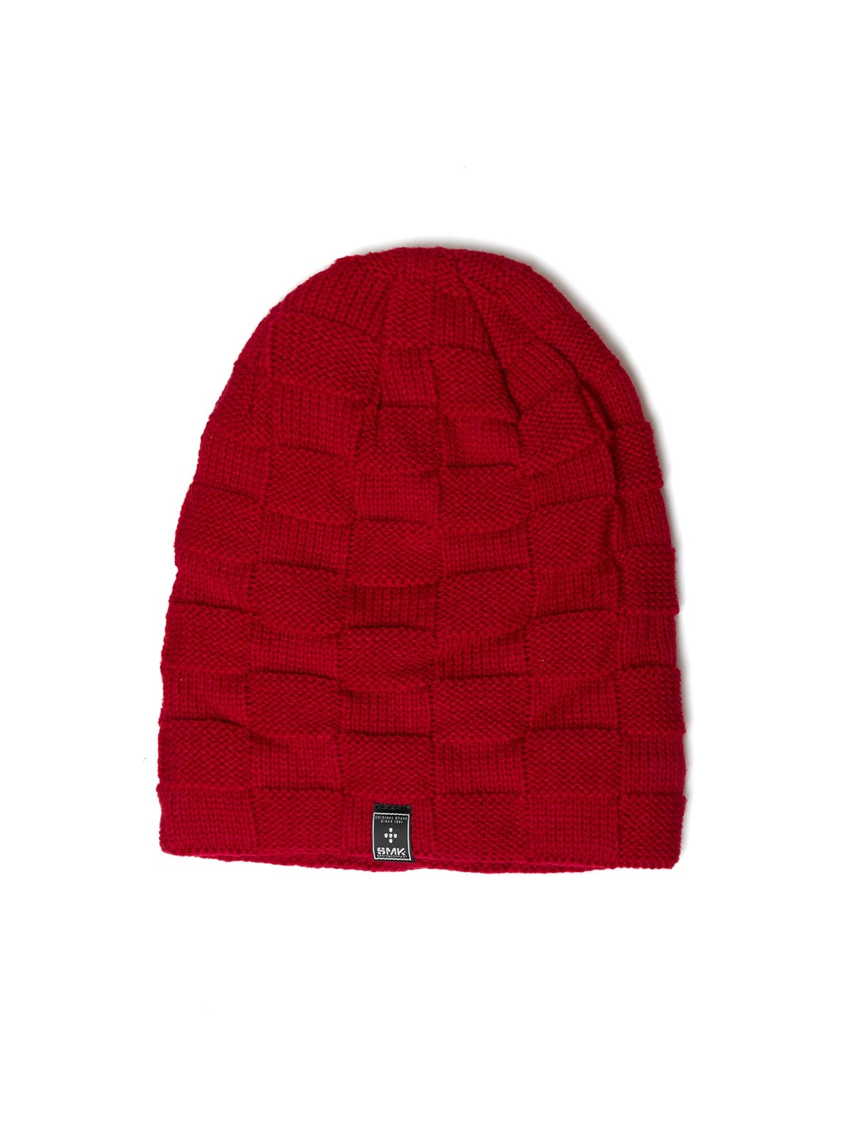 SMK DENIM CO. - GORRO COMPRIDO LISO 92a713d181d