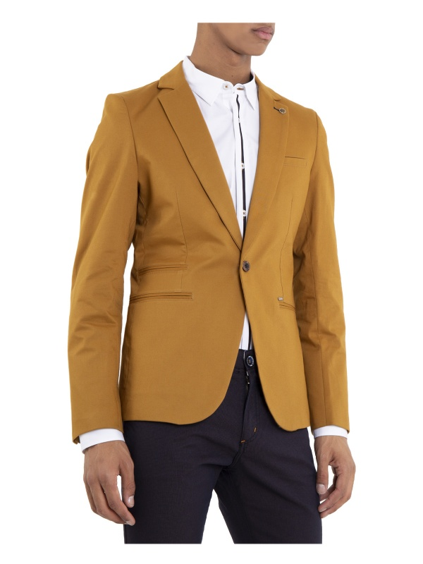 BLAZER SMK BROWN WAY