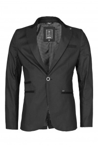 BLAZER SMK BLACK EDITION