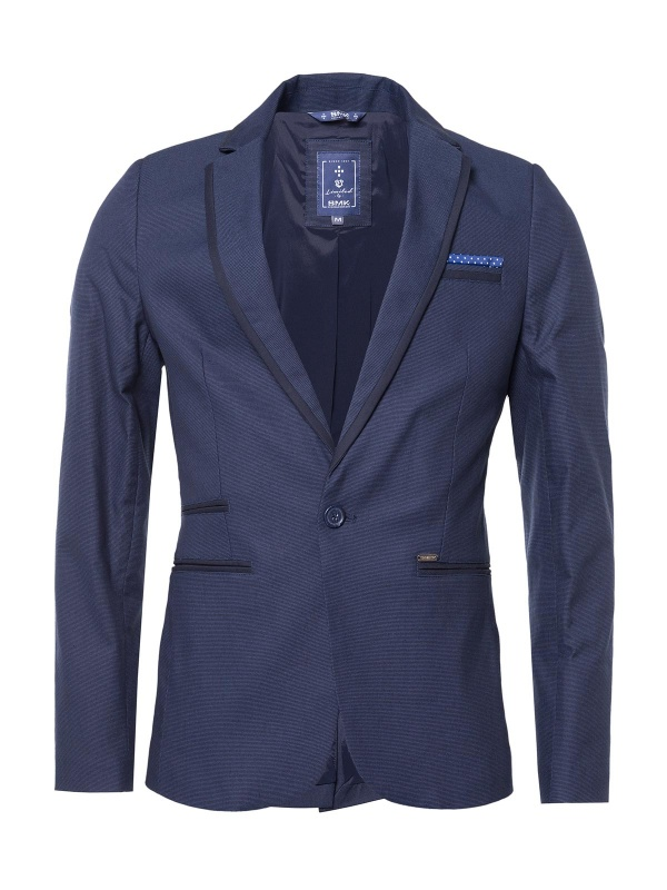 BLAZER SMK COLORAZURE