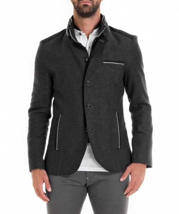 BLAZER TWO BLACK EDITION