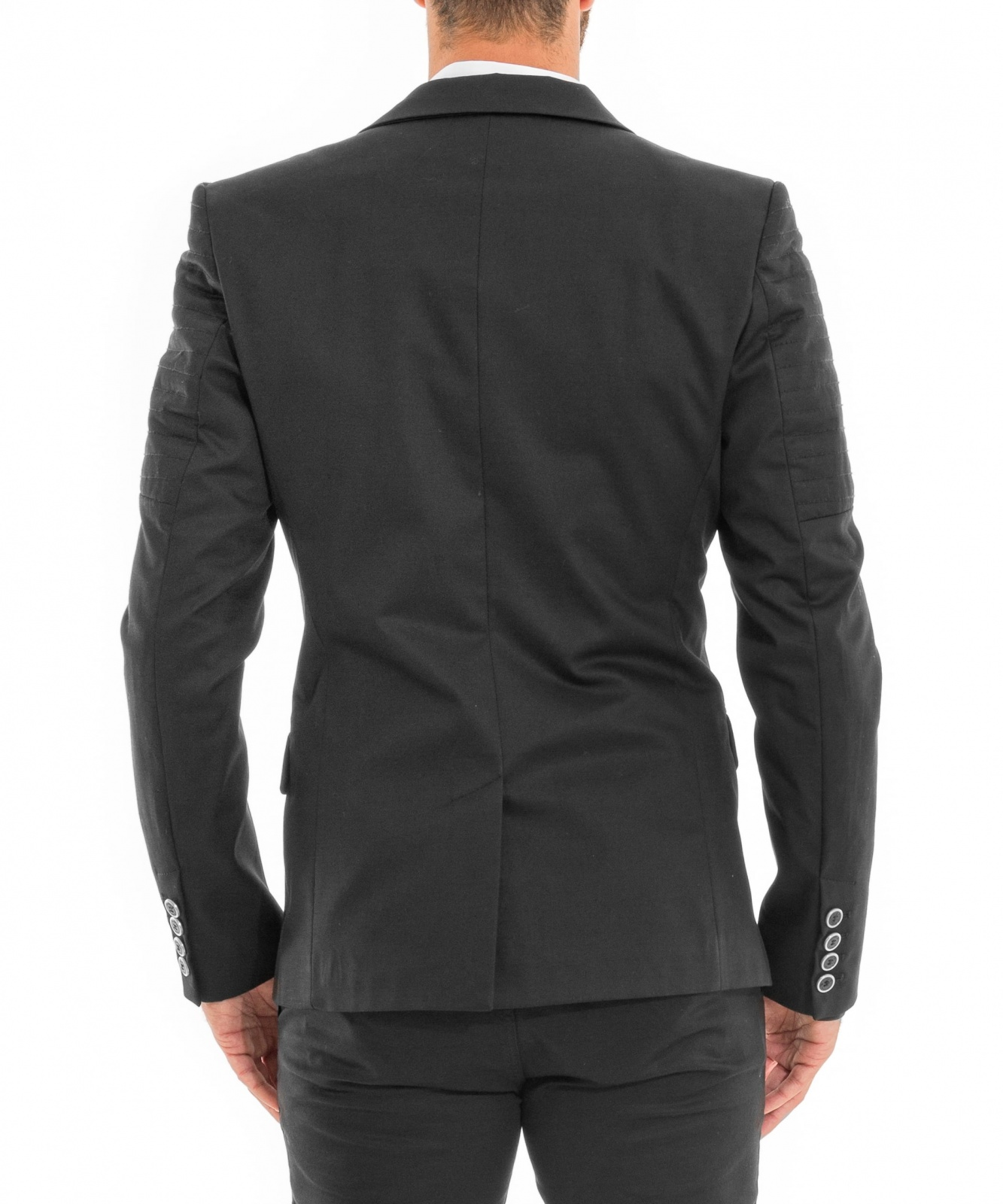 BLAZER PADDED SHOULDER